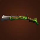 Fel Iron Musket Model