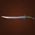 Feral Blade Model