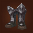 Spiffy Chainmail Boots, Element-Binder Boots, Lavalink Stompers, Sharpeye Greaves, Streamslither Boots, Bonebreaker Boots, Gatecrasher's Chain Boots Model