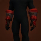 Gloves of Tirisfal Model