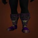 Nemesis Boots Model