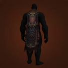 Primal Combatant's Cloak of Cruelty, Primal Gladiator's Cloak of Cruelty Model
