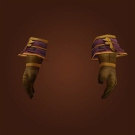 Runecloth Gloves Model