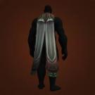 Eldodin's Elegant Drape Model