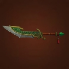 Polished Greatsword, Faded Forest Greatsword, Sword of the Lone Victor, Inlaid Greatsword, Shomi's Greatsword Model