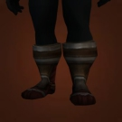 Ogre-Hunter Boots, Ogre-Hunter Boots Model