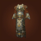 Nightfire Robe, Robes of Eighty Lights Model