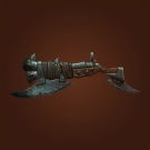 Creeperclaw Gun, Gorian Gun Model
