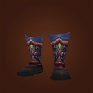 Sandals of the Silver Magus, Sandals of the Silver Magus, Landfall Silk Treads Model