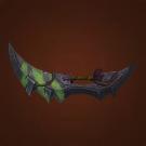 Felgore Double Blade Model