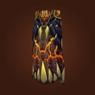 Molten Earth Kilt, Kilt of Molten Golems Model