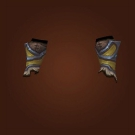 Gloves of Explosive Pain, Gloves of Journey's End Model