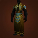 Twilight Robe, Windchaser Robes Model