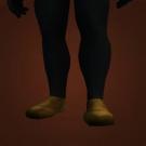Outlander's Boots Model