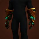 Gauntlets of Martial Perfection Model