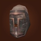 Helm of the Mountain, Braincage, Netherstalker Helmet, Battle-Mage's Helmet Model