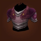 Robotronic Vest, Vessel of the Dark Lady, Danforth's Breastplate, Felstone Chain Vest Model
