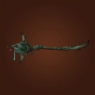 Creeperclaw Staff Model