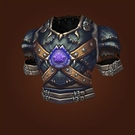 Malevolent Gladiator's Leather Tunic Model