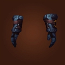 Gauntlets of the Cheerful Hearth, Handguards of the Sanguine Gladiator, Daunting Handguards, Web Winder Gloves, Grips of Sculptured Icicles, Refined Ore Gloves, Gauntlets of Shattered Pride, Gauntlets of Mending Touch Model
