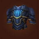 Chivalric Chestguard Model