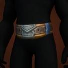 Belt of the Unfooled, Belt of the Unfooled, Investigator's Belt, Investigator's Belt, Allen's Abandoned Belt Model