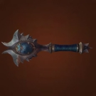 Vicious Gladiator's Bonecracker, Vicious Gladiator's Gavel Model