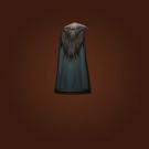 Cloak of Insomnia, Mine Worker Cloak, Skull-Scorched Cloak, Skull-Scorched Cloak, Wyrmcultist's Cloak, Caribou Skin Cloak Model