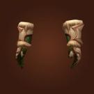 Handguards of Malorne, Gloves of Malorne, Gauntlets of Malorne Model