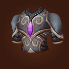 Breastplate of Radiant Glory, Battleplate of Radiant Glory, Chestguard of Radiant Glory Model
