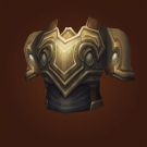 Colossus Smasher Breastplate, Tomb-Curse Chestplate, Bullet-Pierced Chestplate, Canopic Chestplate Model