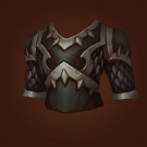 Chestplate of Violent Detonation, Rot-Proof Greatplate Model