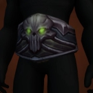 Runescriven Demon Collar Model