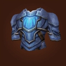 Chestguard of Bitter Charms, Chestplate of the Great Aspects Model