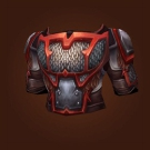Garmaul Chestpiece, Reinforced Tuskhide Hauberk, Skom Chain Vest, Plainhunter's Chestpiece, Wyrmfire Links, Orca Armor, Trapper Chain Vest, Hide-Lined Chestguard, Assault Hauberk, Chestguard of Unwanted Success Model