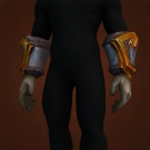Demonsteel Gauntlets Model