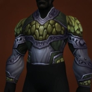 Savage Gladiator's Ringmail Armor, Savage Gladiator's Mail Armor, Savage Gladiator's Linked Armor Model