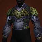Savage Gladiator's Ringmail Armor, Savage Gladiator's Mail Armor, Savage Gladiator's Linked Armor Model