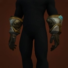 Turalyon's Gloves of Conquest, Turalyon's Gauntlets of Conquest, Turalyon's Handguards of Conquest, Turalyon's Gloves of Triumph, Turalyon's Handguards of Triumph, Turalyon's Gauntlets of Triumph, Turalyon's Gauntlets of Triumph, Turalyon's Gloves of Triumph, Turalyon's Handguards of Triumph Model