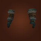 Gloves of the Dancing Bear, Gloves of Peaceful Death Model