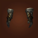 Heroes' Bonescythe Gauntlets Model