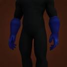 Glacial Gloves Model