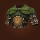Rockhide Ringmail, Morningscale Chestguard, Chestguard of Elemental Torment Model