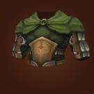 Rockhide Ringmail, Morningscale Chestguard, Chestguard of Elemental Torment Model