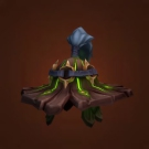 Dreadful Gladiator's Ringmail Helm Model