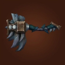 Magma Monsoon Mace Model