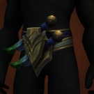 Flayed Demonskin Belt Model