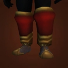 Boots of Prophecy Model