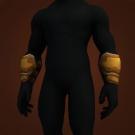 Adventurer's Bracers Model