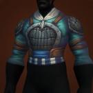 Mountain Stream Ringmail, Robes of the Setting Sun, Ordon Legend-Keeper Vest Model